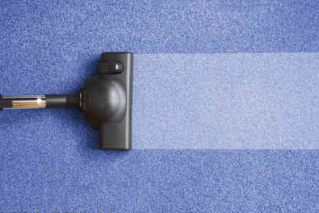 Carpet Sparkle - Professional carpet clean in 2 rooms - Save 70%