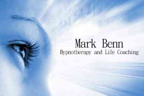 Mark Benn Hypnotherapy - NLP Two Day Introduction Course - Save 26%