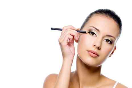 Twilight Salon - Make Up Lesson Twilight Salon Manchester - Save 50%