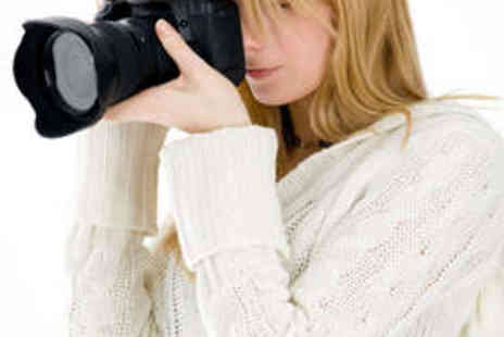 PhotoSchool - Digital Camera Workshop - Save 71%