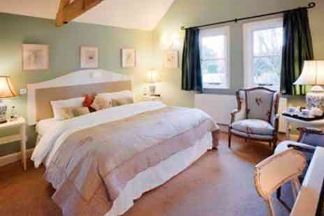 The Five Arrows - 'Enchanting' Buckinghamshire Stay with Meals - Save 48%