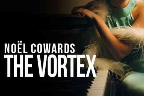Rose Theatre - Noel Cowards The Vortex Ticket - Save 47%