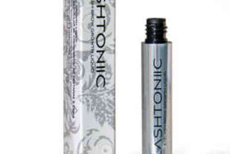 Amazing Lashes - Lashtoniic Eyelash Serum - Save 76%