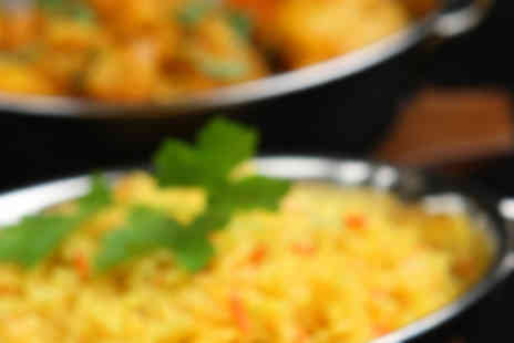 Ruchita Indian Cuisine - Spend on Indian Cuisine and Drink - Save 50%