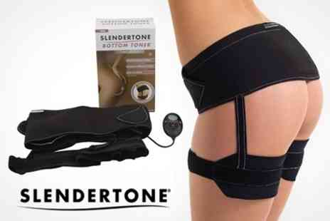 Slendertone - Slendertone Bottom Toner - Save 53%