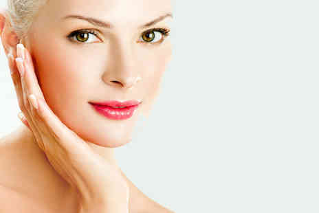 Archers Health and Beauty - Five 1 Hour CACI non surgical facelift treatments - Save 69%
