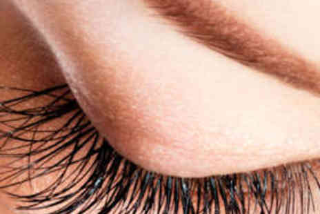 Pure Beauty - Eyebrow Threading and Eyelash and Eyebrow Tinting - Save 68%