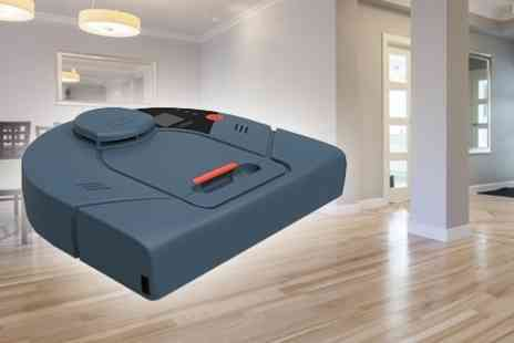 Simply Things - Neato XV 15 Robotic Vacuum Cleaner - Save 17%