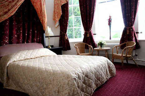 The Station Hotel - Two night stay for 2 inc breakfast - Save 33%
