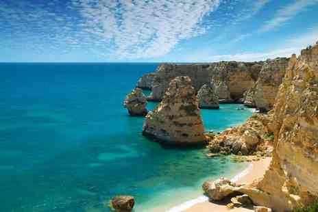 Petchey Leisure - Seven night self catering Portugal escape - Save 54%
