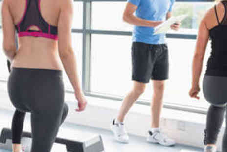 Park Centre Fitness - Ten Fitness Classes - Save 83%