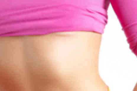 Bodyline Clinic - Four Week Weight Management Programme - Save 74%