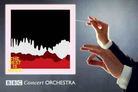 BBC Concert Orchestra - One Ticket to Seven Deadly Sins - Save 60%
