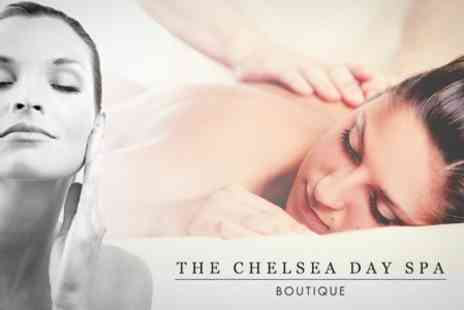 The Chelsea Day Spa Boutique - Massage and Facial - Save 63%