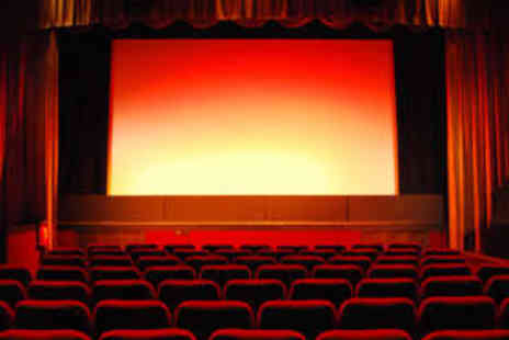 Penistone Paramount - Vintage Cinema Movie Experience for Two with Drink - Save 51%
