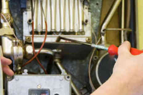 GP Expert - Full Home Boiler Service and Inspection - Save 69%