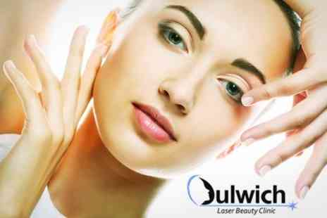Dulwich Laser Beauty Clinic - Microdermabrasion One Session - Save 69%