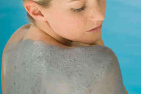Belleza Spa - Full Body Wrap and Steam Treatment - Save 63%
