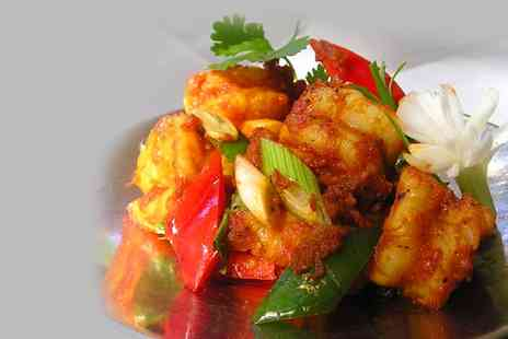 Mela Restaurant - Indian Cooking Class - Save 58%