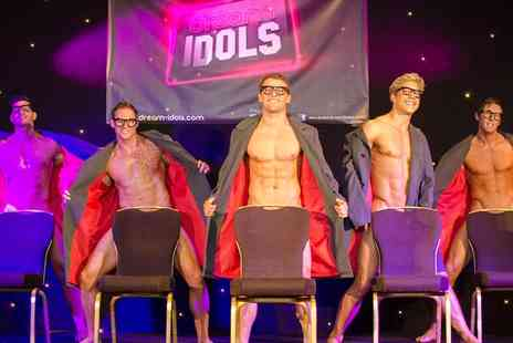 Dream Idols - Show and Cocktail - Save 58%