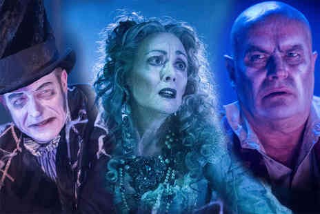 Nimax Theatres - Ticket to see Great Expectations - Save 55%