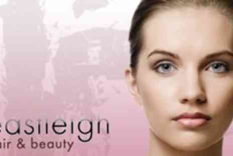 Eastleigh Hair and Beauty - Permanent Make Up For One Area - Save 72%
