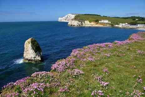 Island Motorhomes - Three night Isle of Wight motorhome break for up to six - Save 60%