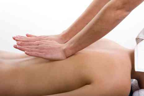 MCC Holistic Training Institute - Introduction to Massage Workshop - Save 50%