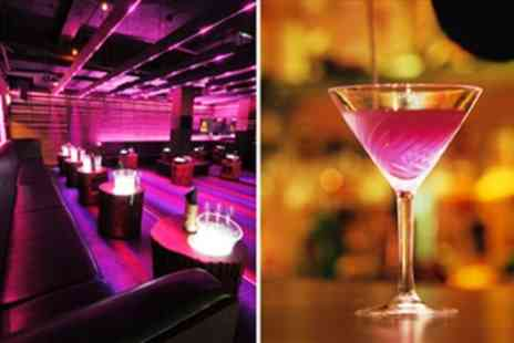 Apres London - 6 Cocktails at Highly Rated West End Bar - Save 67%