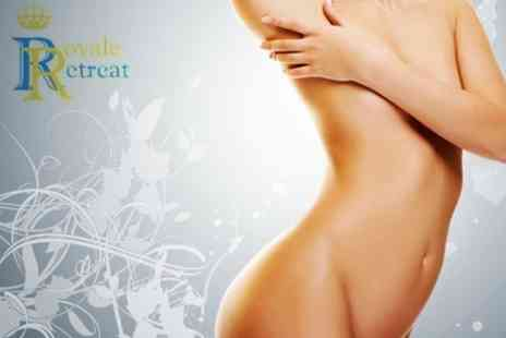 Royale Retreat - IPL Six Sessions on One Small Area - Save 84%
