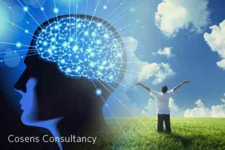Cosens Consultancy - Neuro Linguistic Programming Two Hour Workshop - Save 34%