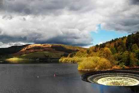 The Ladybower Inn - Two night stay for two with a bottle of wine on arrival - Save 52%