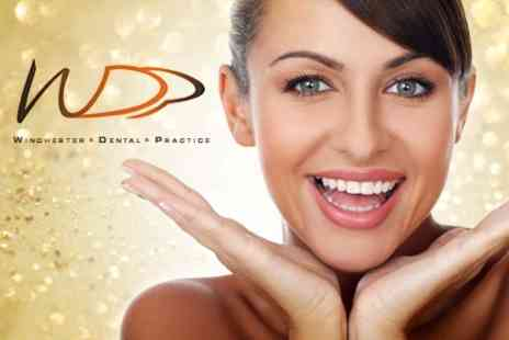 Winchester Dental Practice - Single Dental Implant Including Bone Augmentation and Crown - Save 70%