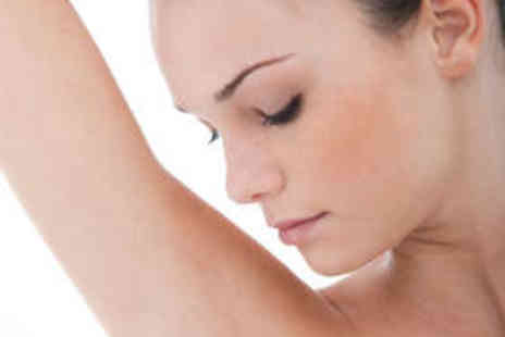 Miss Couture Beauty & Laser Clinic - Six Laser Hair Removal Sessions - Save 88%