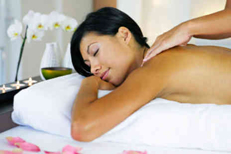 The Chelsea Day Spa Boutique - Full Body, 60 Minute Luxury Massage - Save 61%