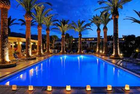 UK Mini Breaks - Seven Night Holiday in Malia - Save 21%