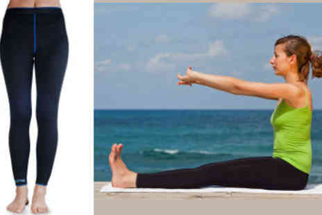 Spartzy - Slimming Workout Pants - Save 60%
