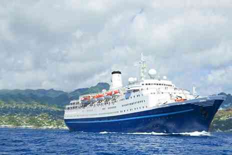 Cruise & Maritime Voyages - Marco Polo Spring Cruise Event - Save 28%