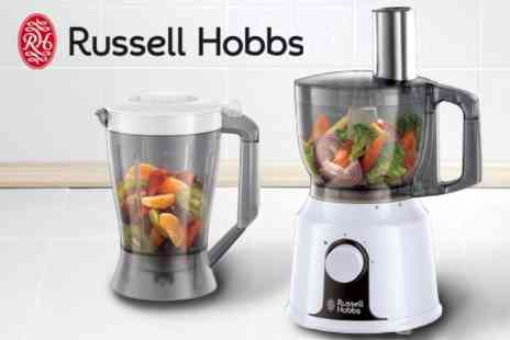 Ebuyer.com - Russell Hobbs 500W Food Processor - Save 42%