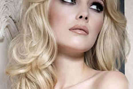 Pebbles Hair & Beauty Studio - HD Brows Treatment - Save 52%