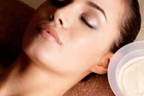 Serendipity Aesthetic Beauty Therapies - Deluxe Facial with Full-Leg and Underarm Wax - Save 60%