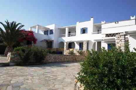 UK Mini Breaks - Seven Night Holiday in Laganas, Greece - Save 50%