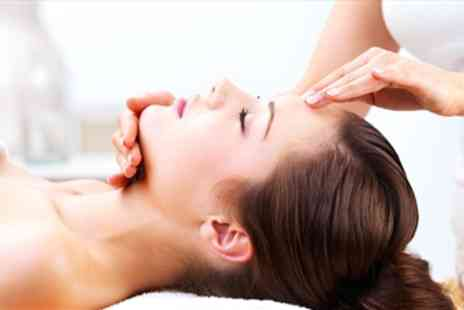 Imagine Spa - Mini Spa Day with Choice of Massage or Facial - Save 51%