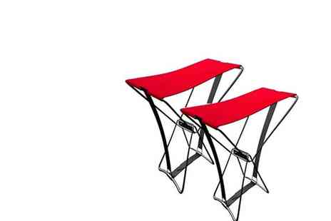 Beesbay - The Amazing Pocket Chair - Save 47%