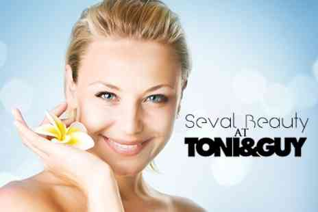 Seval Beauty - Microdermabrasion Facial - Save 58%