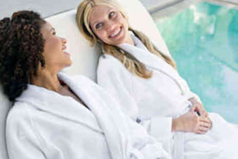 Mercure Brandon Hall Hotel - Spa Day Pass for Two - Save 50%