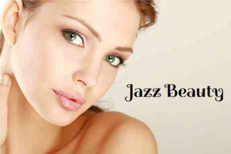 Jazz Beauty - Luxury Facial Plus Choice of Additional Treatment Such As Manicure of Bikini Wax - Save 34%