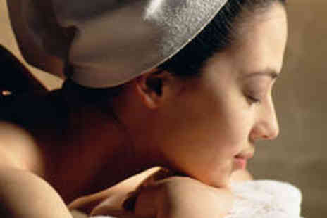 Just Relax Therapies - Hour Long Massage and 30 Minute Facial Massage - Save 67%