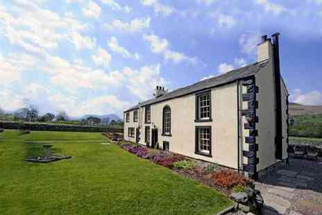 New House Farm - Overnight Stay for Two in Luxury Guesthouse with Cream Tea - Save 51%