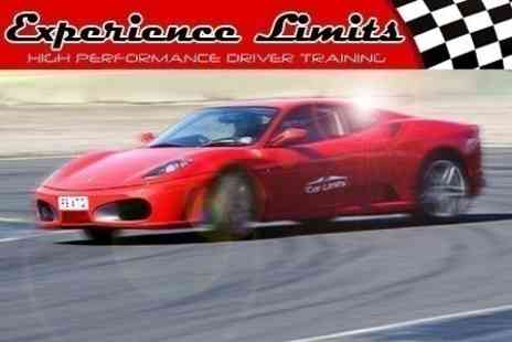1st Lotus Car Driving School - Supercar Driving Three Laps in Choice of Cars - Save 51%